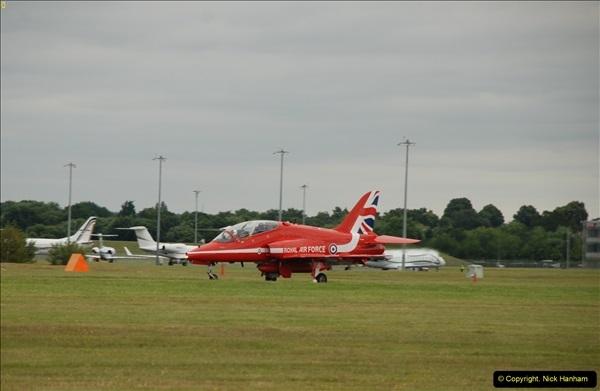 2016-07-15 Farnborough International Airshow 2016.  (418)418