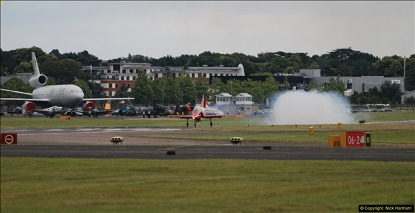 2016-07-15 Farnborough International Airshow 2016.  (419)419