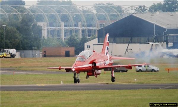 2016-07-15 Farnborough International Airshow 2016.  (420)420