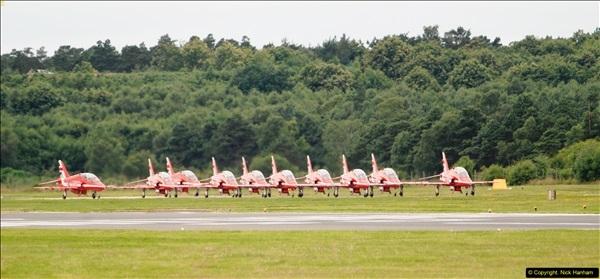 2016-07-15 Farnborough International Airshow 2016.  (431)431