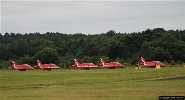 2016-07-15 Farnborough International Airshow 2016.  (432)432