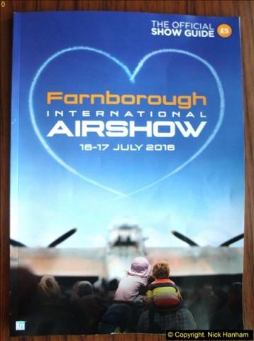2016-07-15 Farnborough International Airshow 2016.  (5)005