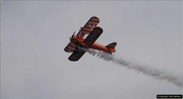 2016-07-15 Farnborough International Airshow 2016.  (518)518