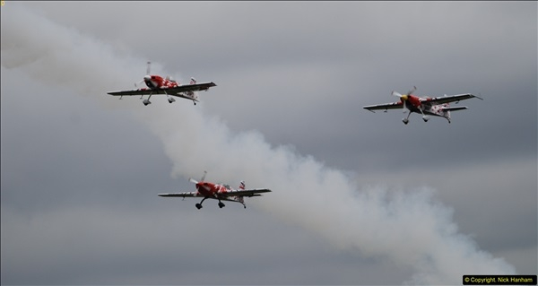 2016-07-15 Farnborough International Airshow 2016.  (530)530