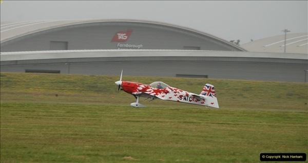 2016-07-15 Farnborough International Airshow 2016.  (534)534