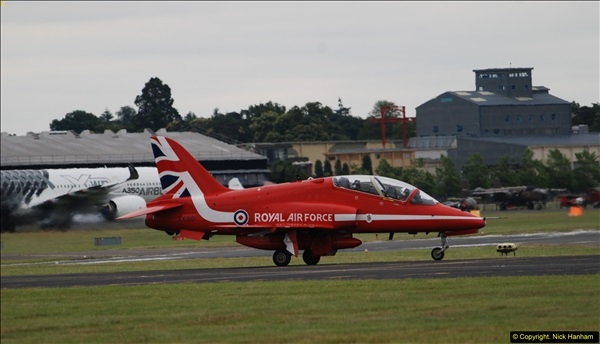 2016-07-15 Farnborough International Airshow 2016.  (536)536