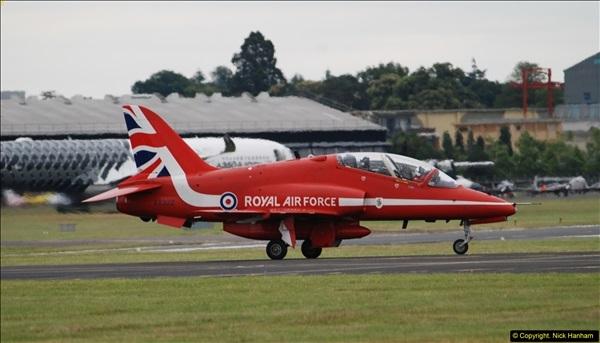 2016-07-15 Farnborough International Airshow 2016.  (537)537