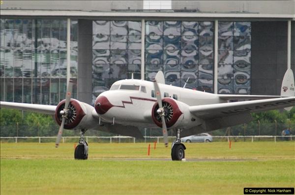 2016-07-15 Farnborough International Airshow 2016.  (547)547