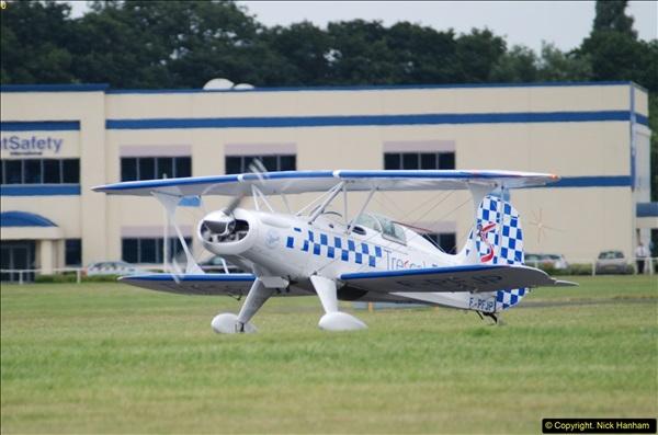 2016-07-15 Farnborough International Airshow 2016.  (549)549