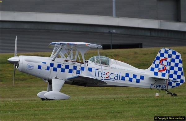 2016-07-15 Farnborough International Airshow 2016.  (550)550