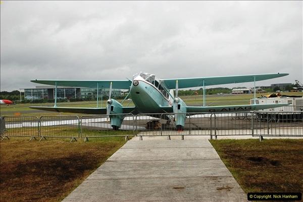 2016-07-15 Farnborough International Airshow 2016.  (578)578