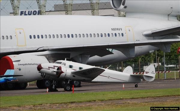 2016-07-15 Farnborough International Airshow 2016.  (67)067