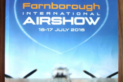 2016-07-15 Farnborough International Airshow 2016.  (5)005