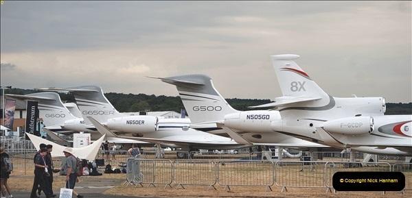 2018-07-20 Farnborough Air Show 2018.  (110)110