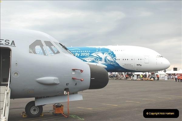 2018-07-20 Farnborough Air Show 2018.  (158)158