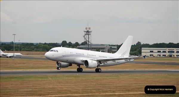 2018-07-20 Farnborough Air Show 2018.  (18)018