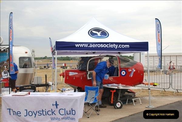 2018-07-20 Farnborough Air Show 2018.  (201)201