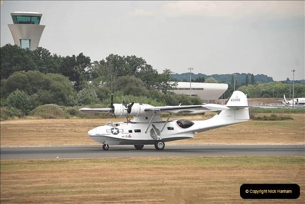 2018-07-20 Farnborough Air Show 2018.  (264)264