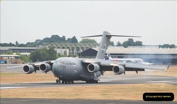 2018-07-20 Farnborough Air Show 2018.  (267)267