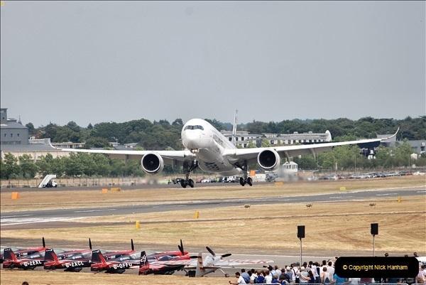 2018-07-20 Farnborough Air Show 2018.  (372)372
