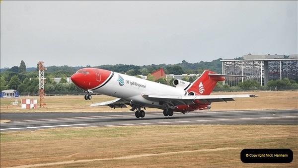 2018-07-20 Farnborough Air Show 2018.  (401)401