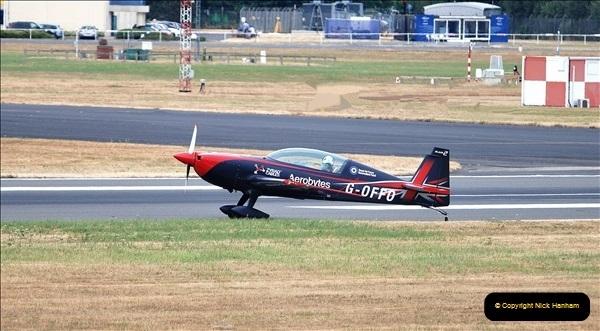 2018-07-20 Farnborough Air Show 2018.  (484)484