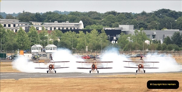 2018-07-20 Farnborough Air Show 2018.  (495)495