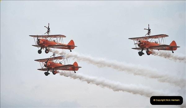 2018-07-20 Farnborough Air Show 2018.  (501)501