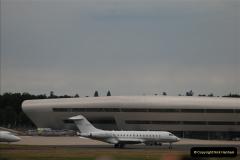 Farnborough Air Show 24 July 2010