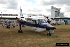The Farnborough Air Show 24 July 2010. Picture  (7) 007