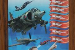 Farnborough Air Show 18 July 2014