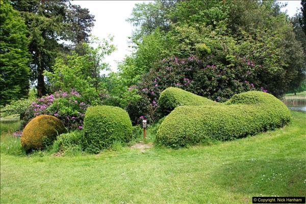 2016-05-27 Forde Abbey, Dorset. (117)117
