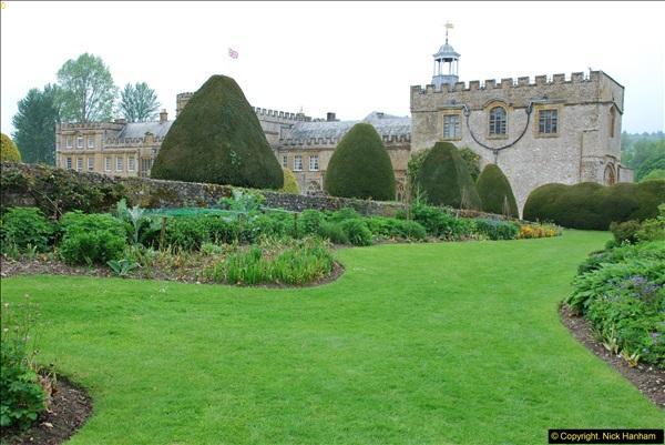 2016-05-27 Forde Abbey, Dorset. (24)024