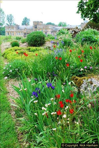 2016-05-27 Forde Abbey, Dorset. (28)028