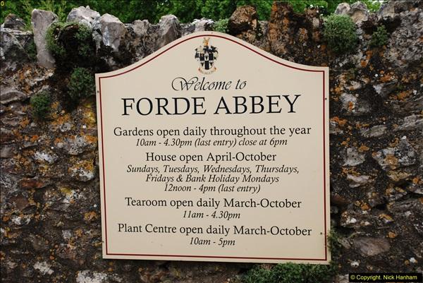 2016-05-27 Forde Abbey, Dorset. (3)003