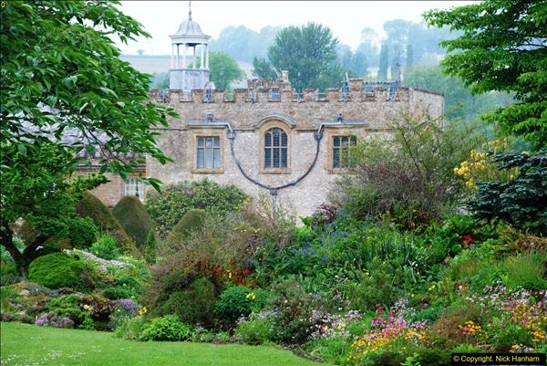 2016-05-27 Forde Abbey, Dorset. (35)035