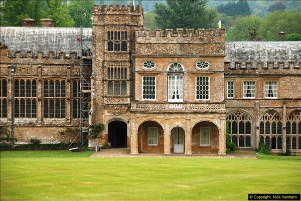 2016-05-27 Forde Abbey, Dorset. (62)062