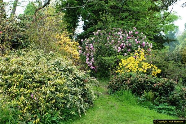 2016-05-27 Forde Abbey, Dorset. (72)072