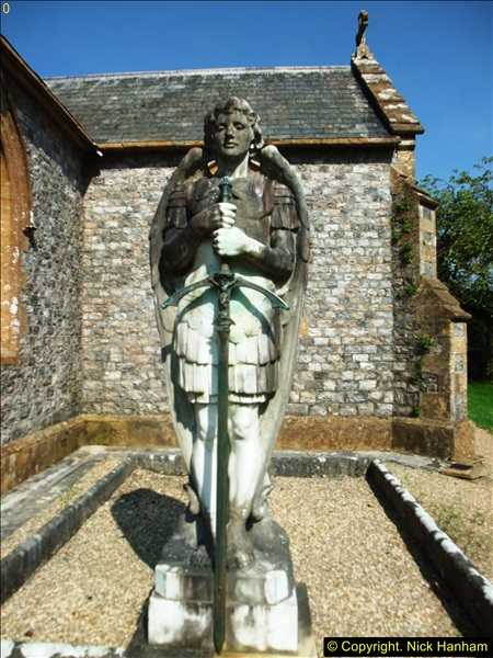 2016-05-28 Cricket St. Thomas, Somerset.  (9)139