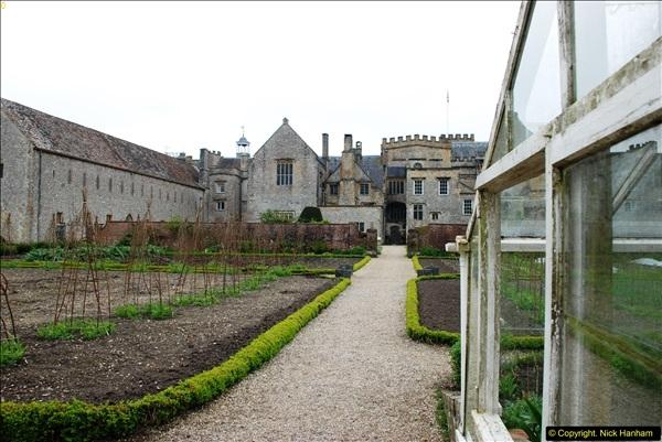 2016-05-27 Forde Abbey, Dorset. (5)005
