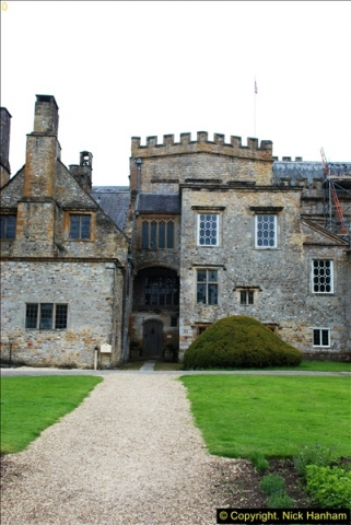 2016-05-27 Forde Abbey, Dorset. (6)006