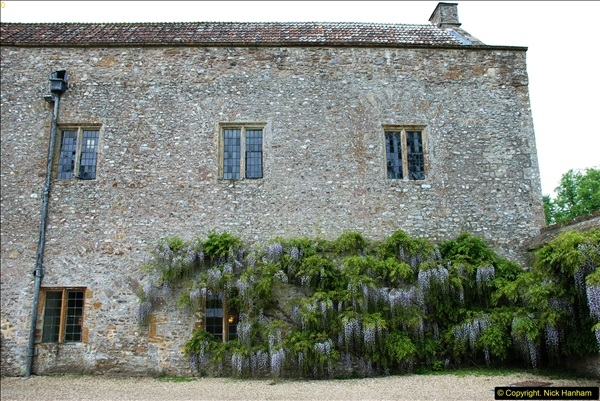 2016-05-27 Forde Abbey, Dorset. (8)008