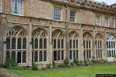 2016-05-27 Forde Abbey, Dorset. (14)014