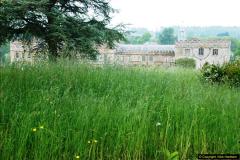2016-05-27 Forde Abbey, Dorset. (60)060