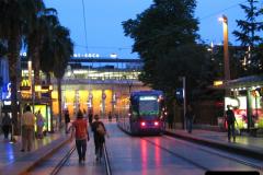 2007-06-20 Nimes & Montpellier, France.  (17)038