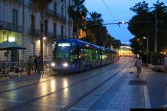 2007-06-20 Nimes & Montpellier, France.  (19)040