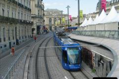 2007-06-22 Nimes & Montpellier, France.  (16)083