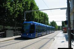 2007-06-22 Nimes & Montpellier, France.  (18)085