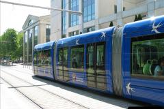 2007-06-22 Nimes & Montpellier, France.  (19)086