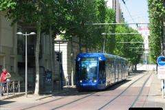 2007-06-22 Nimes & Montpellier, France.  (20)087